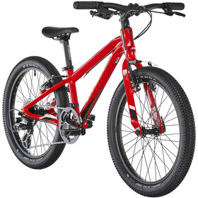 "ORBEA MX Team 20"" Lapset, red/white"